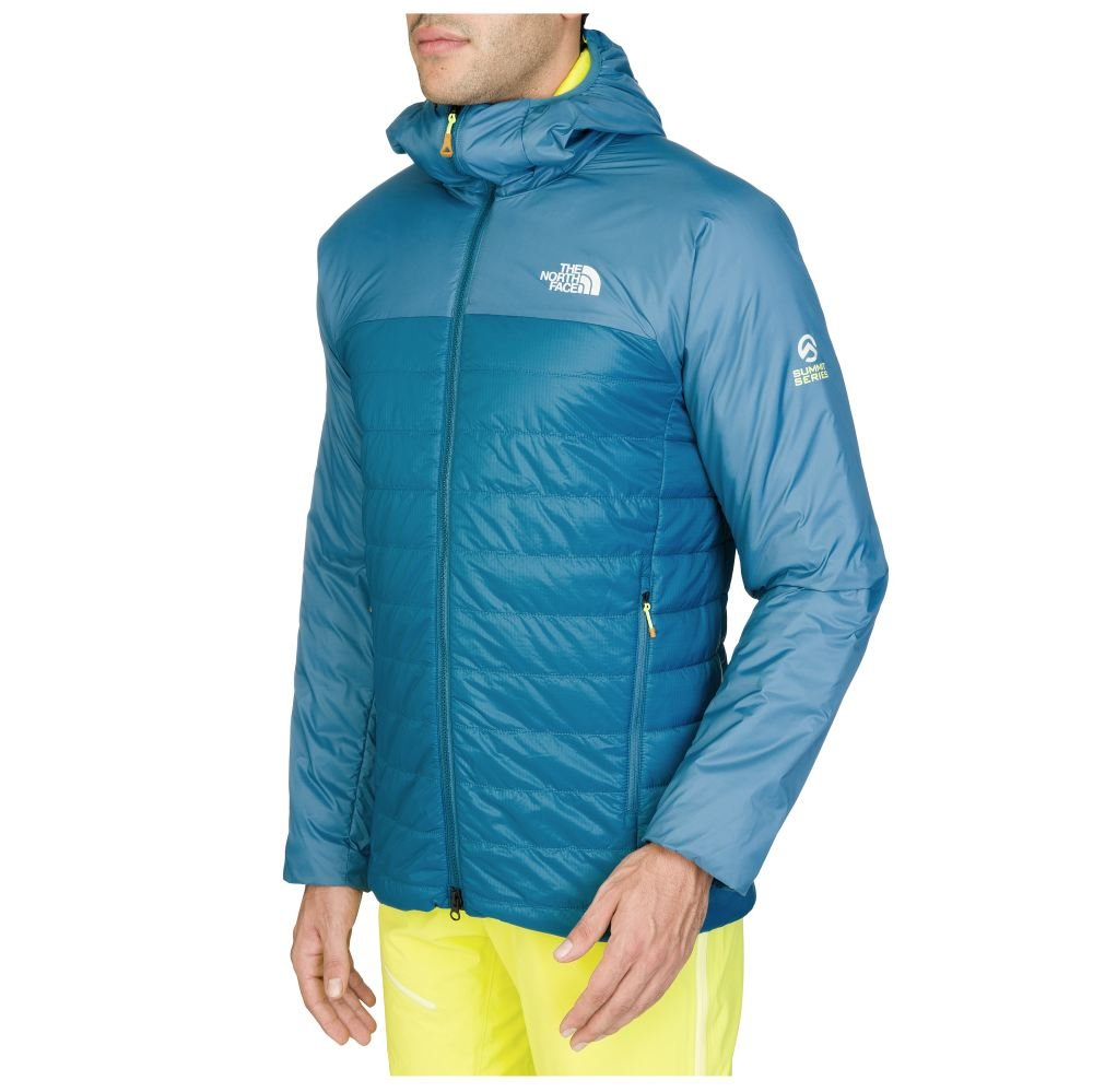 The North Face Victory Hooded Jacket Men – Thermojacke jetzt bestellen