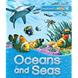 Explorers Oceans and Seasby Stephen Savage