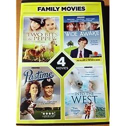 4-Family Movies 2