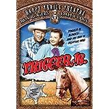 Trigger, Jr. ~ Roy Rogers