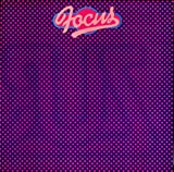 In And Out Of Focus - Purple Sleeve