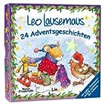Leo Lausemaus 24 Adventsgeschichten:...