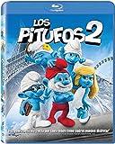 Los Pitufos 2 [Blu-ray]