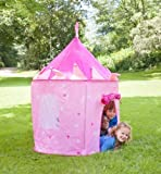 Pink Princess Play Castle / Tent / House - Indoor or Outdoor by Buiten