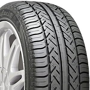 Pirelli Euforia Run-Flat High Performance Tire – 255/40R17  94V
