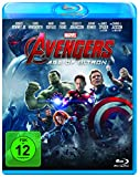 DVD & Blu-ray - Avengers - Age of Ultron [Blu-ray]