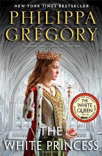 The White Princess (The Plantagenet and Tudor Novels) (Elizabeth Of York compare prices)