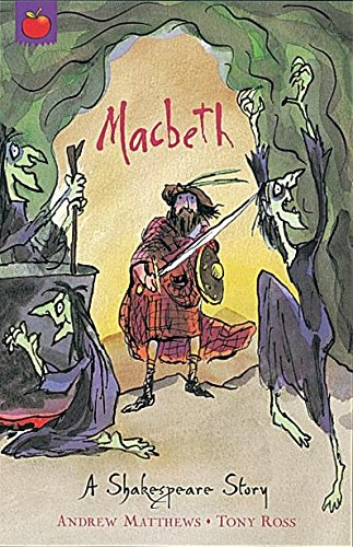 Macbeth: Shakespeare Stories for Children