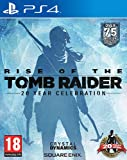 Rise of The Tomb Raider: 20 Year Celebration - Day-One Limited - PlayStation 4