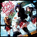 Black Raison d'etre「INSIDE IDENTITY」