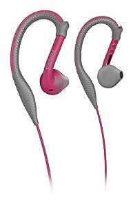 Philips SHQ2200 - Auriculares de clip, rosa Philips  Electrónica Comentarios y más información