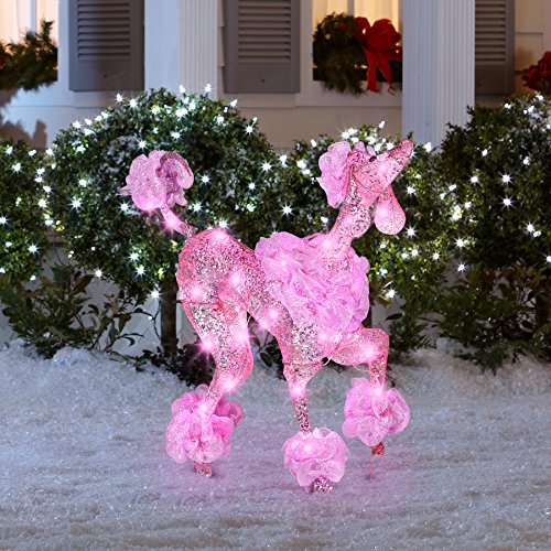 Christmas Puppy Dogs Lighted Yard Displays  Christmas Wikii. Office Christmas Party Table Decorations. Christmas Tree Decorations For Office. Christmas Decorating Ideas Pictures Videos. Vintage Christmas Lawn Decorations. Christmas Decorations Using Baby Food Jars. Christmas Ornament Exchange Ideas. Paris Department Store Christmas Decorations. German Style Christmas Decorations