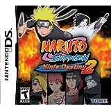 NARUTO Shippuden: Ninja Destiny 2 - Nintendo DS