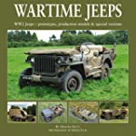 Wartime Jeeps: WW2 Jeeps - Prototypes...