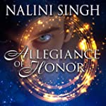 Allegiance of Honor: Psy/Changeling,...