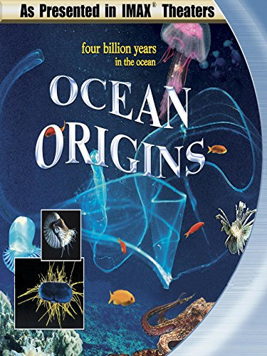Ocean Origins on Amazon Prime Video UK