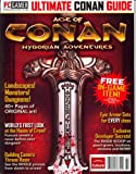 img - for PC Gamer Conan, Fall 2008 Issue book / textbook / text book