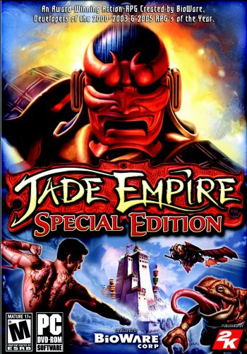 Jade Empire Special Edition (Jade Empire 2 compare prices)