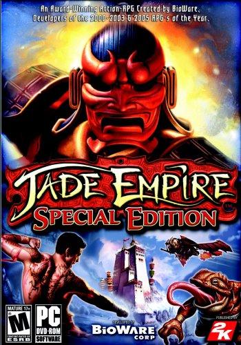 Jade Empire: Special Edition 61%2BqZU2S3nL
