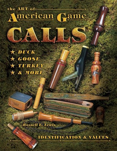 The Art of American Game Calls: Identification