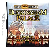 Buckingham Palace Secrets Of Kings And Queens - Nintendo DS