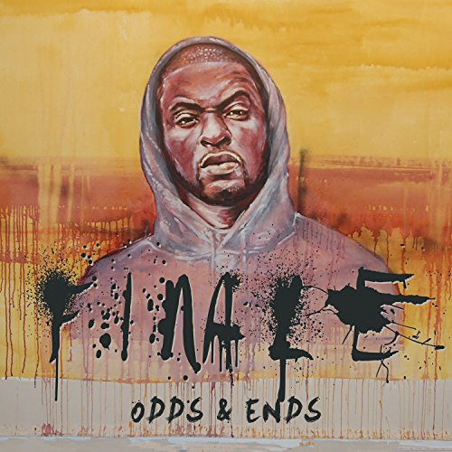 Finale-Odds And Ends-CD-FLAC-2015-JLM Download
