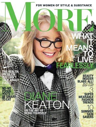 More Magazine (2-year)