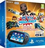 Console Playstation Vita Wifi + Kids Pack voucher ( 10 Jeux) + Carte M�moire 8 Go