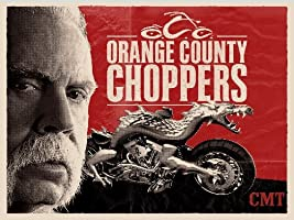 Orange County Choppers Season 1 [HD]