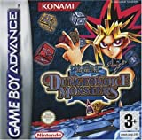 Yu Gi Oh DungeonDice Monsters - Game Boy Advance - PAL