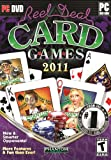 PHANTOM EFX REEL DEAL CARD GAMES 2011 - Standard Edition