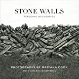Mariana Cook: Stone Walls: Personal Boundaries