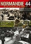Normandie 1944 reliques du champ de b...