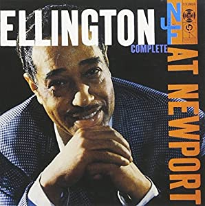Ellington At Newport 1956
