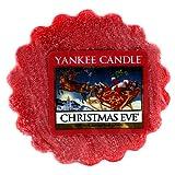 Yankee Candle Wax Tarts, Christmas Eve