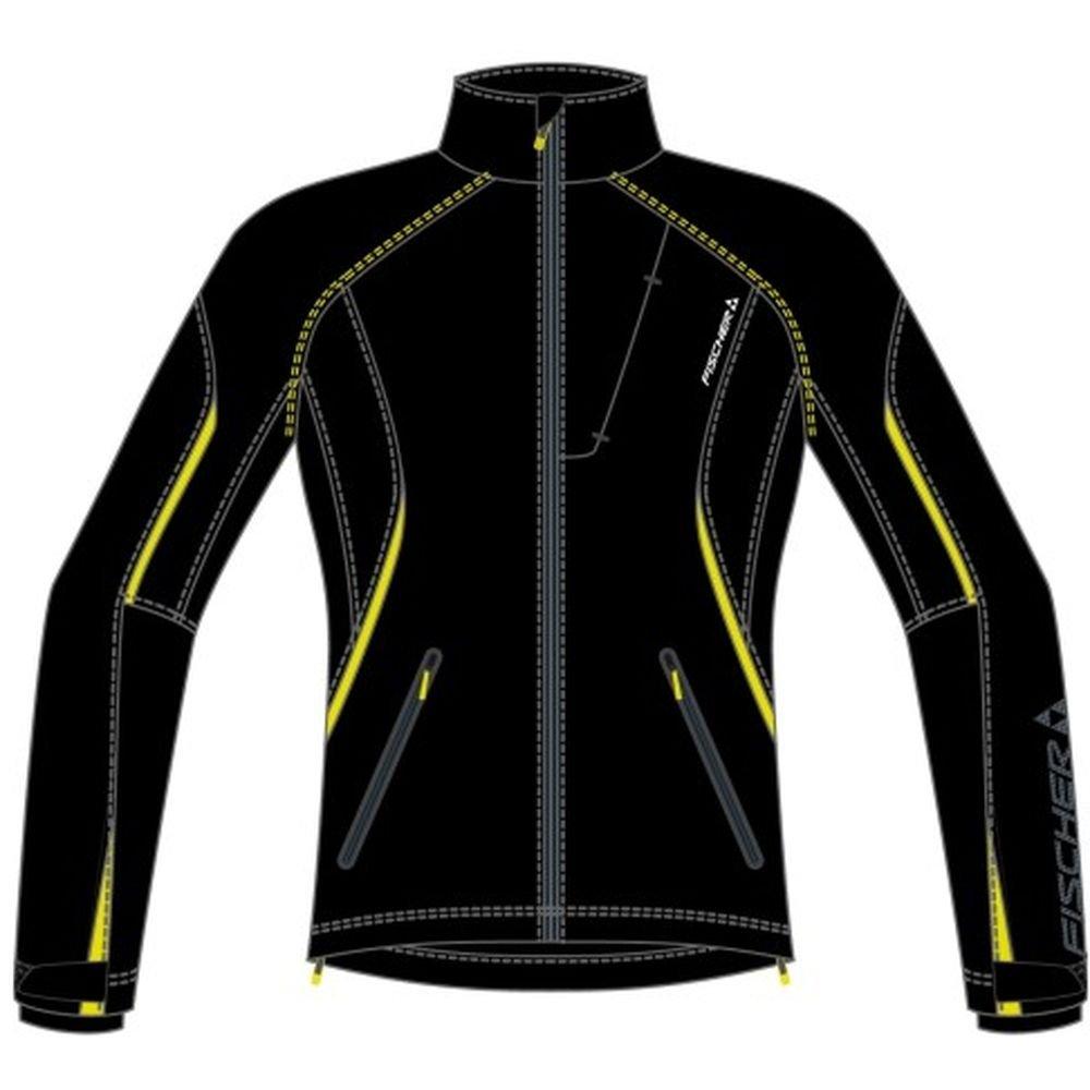Fischer Nordic Sports / Running Jacke - Softshell Jacket Rovaniemi 16804