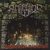 Thrash Metal Is Violence by Omission (2011-01-11)