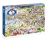 Gibsons I Love Summer Jigsaw Puzzle (1000 Pieces)