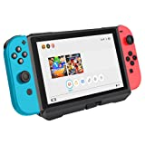 ElementDigital Switch Charging Dock Station Portable Charger Case Fast Charge 8000 mAh with Stand and Charger Cable for Nintendo Switch Console 2017 (Switch Dock) (Color: Switch Dock)
