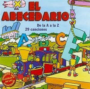 Escucha Y Aprende - El Abecedario - Amazon.com Music