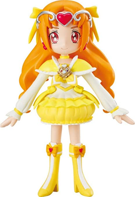 Pretty Cure All Stars Cure Doll! Cure Muse (japan import)