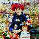 Auguste Renoir Calendar - 2015 Wall c...