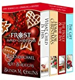 61%2BrjK3EJ%2BL. SL160  A Frost Family Christmas Anthology