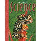 Harcourt School Publishers Science: Student Edition  Grade 5 2000 ~ HARCOURT SCHOOL...