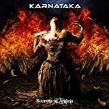 Secrets Of Angels by Karnataka