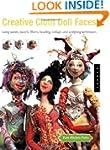 Creative Cloth Doll Faces: Using Pain...