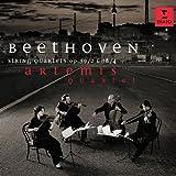 Beethoven String Quartets Op 18 No. 4 & Op.59 No. 2