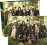 Puzzle - Once Upon A Time (1000 pcs)