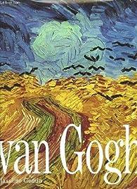 Van Gogh par Massimo Gemin