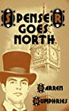 Spenser Goes North